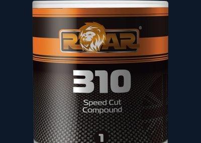 310 Speed Cut Compound