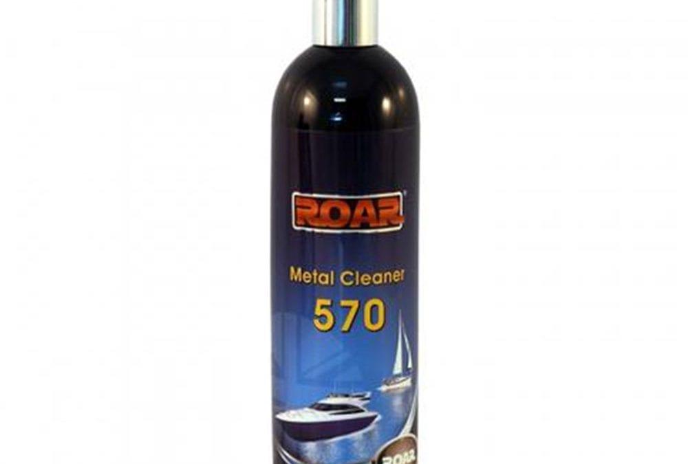 570 Metal Cleaner