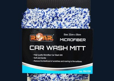 Wash Mitt RA089