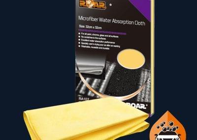 RA102 Absorption Cloth
