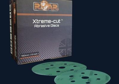 Xtreme Cut Abrasive Discs